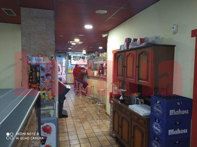 BAR CAFETERIA EN TORRELAVEGA - foto 3