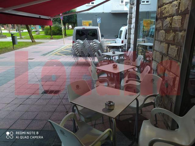 BAR CAFETERIA EN TORRELAVEGA - foto 4