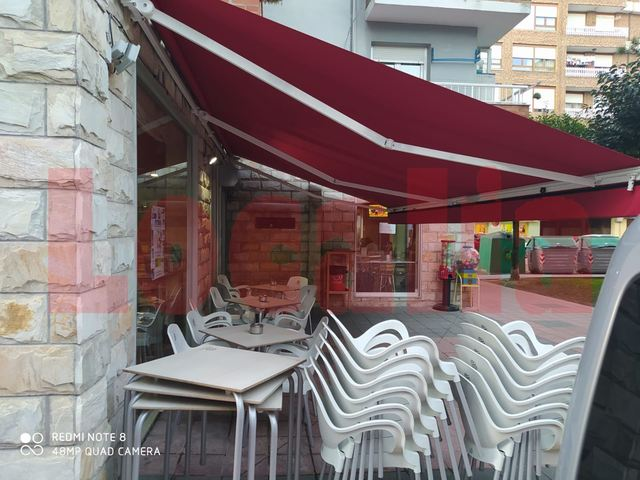 BAR CAFETERIA EN TORRELAVEGA - foto 7
