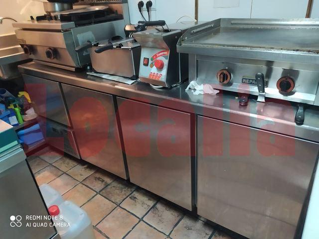 BAR CAFETERIA EN TORRELAVEGA - foto 5