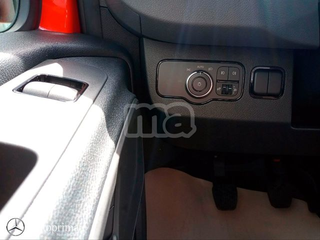- Premium De Lujo Azul Tubería Furgoneta Fundas De Asiento único Ford Transit MK7 Doble