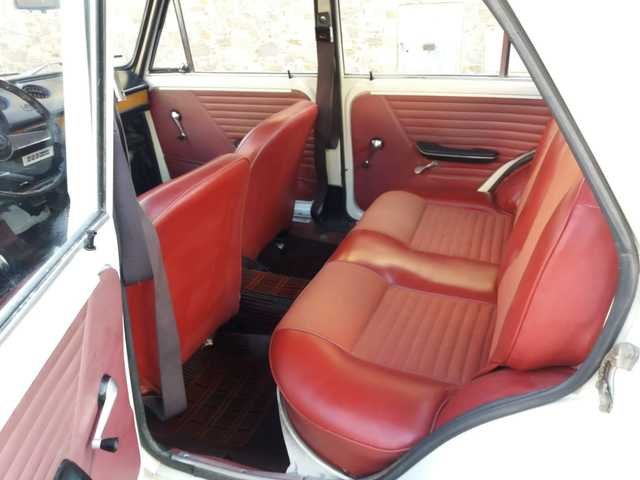 SEAT - 850 ESPECIAL LUJO - foto 7