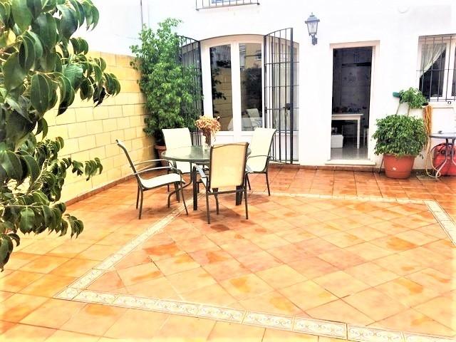 AVENIDA DE LOS MARIANISTAS-CENTRO - 715-BQR - foto 3