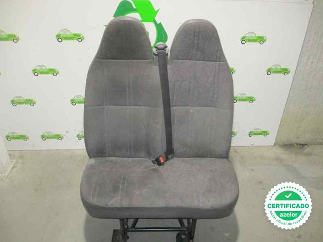Ford Transit Connect II ab 2013 5-Sitze Tailored Measure Seat Covers