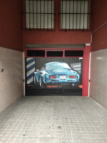 PINTOR DECORADOR GRAFFITI ARTE - foto 5