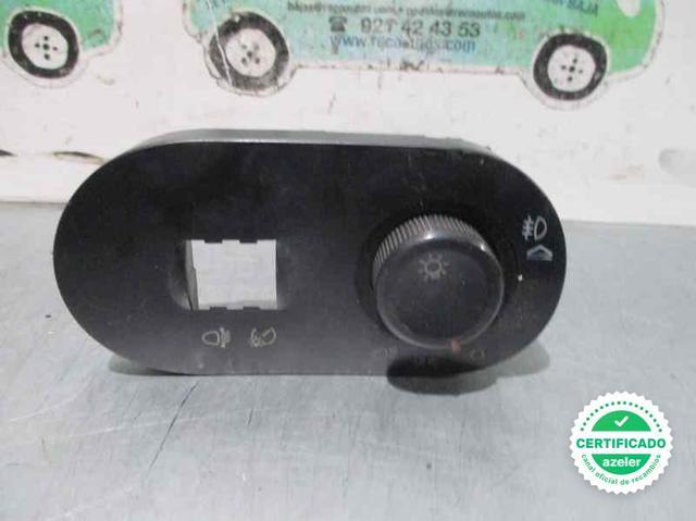 Asiento de VW Polo 6N Ibiza 6 K interruptor interruptor de luz 6K1941531F