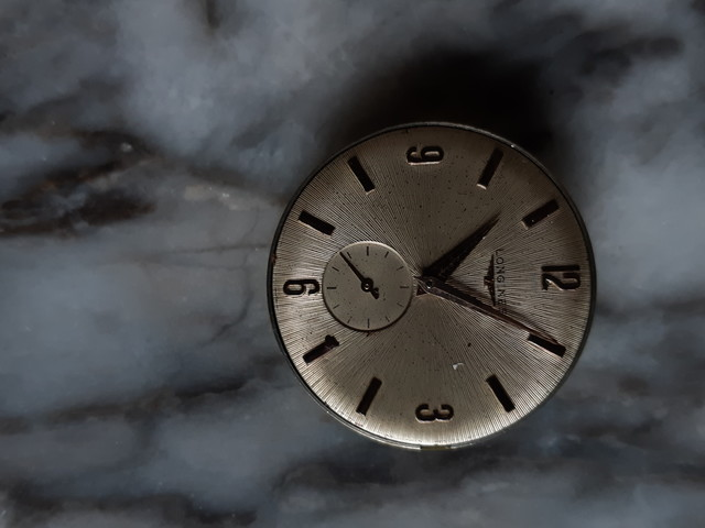 Macina Relojes Longines