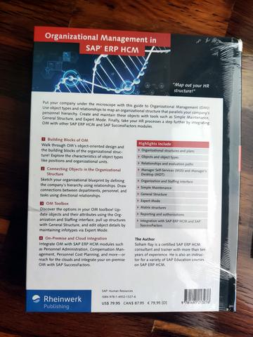 LIBROS DE INFORMÁTICA SAP - CURSO ERP - foto 5