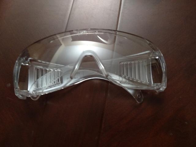 Gafas Seguridad