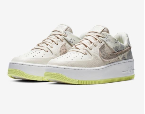 MIL ANUNCIOS.COM Nike air force Segunda mano y anuncios