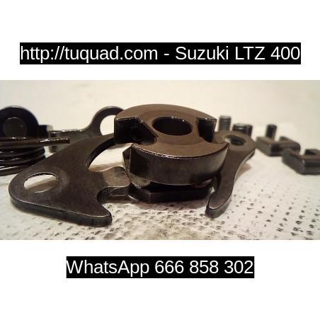 LTZ 400 - TUS RECAMBIOS LTZ 400 - foto 5