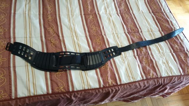 Speedglas  Cinturón  Nuevo