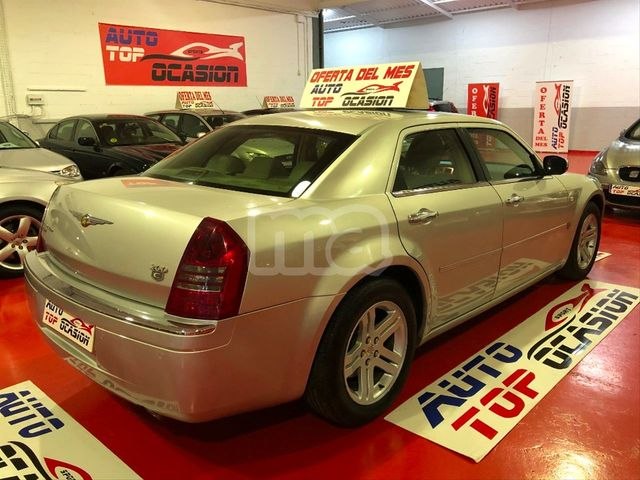 MIL ANUNCIOS.COM - CHRYSLER 300C 3.0 CRD Executive