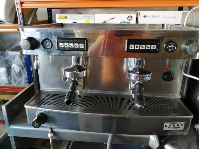 CAFETERAS INDUSTRIALES SEGUNDAMANO