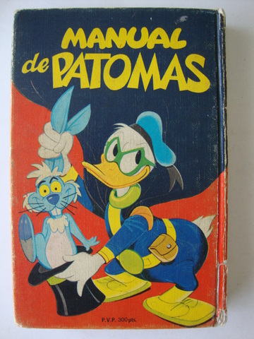 MANUAL DE PATOMAS WALT DISNEY - foto 2