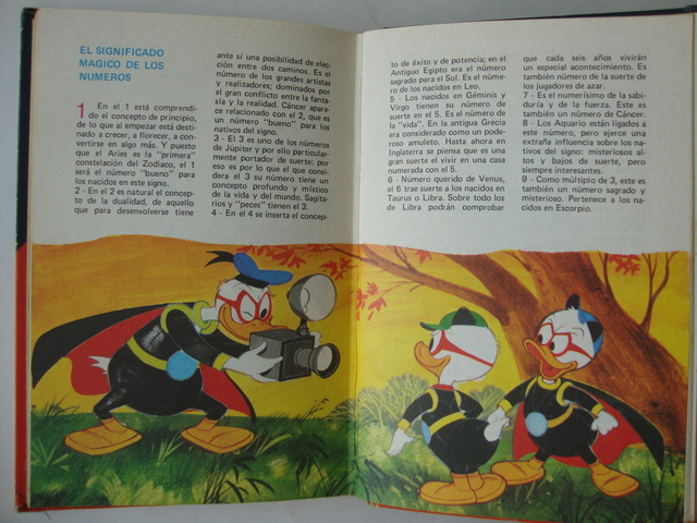 MANUAL DE PATOMAS WALT DISNEY - foto 6