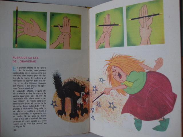 MANUAL DE PATOMAS WALT DISNEY - foto 7