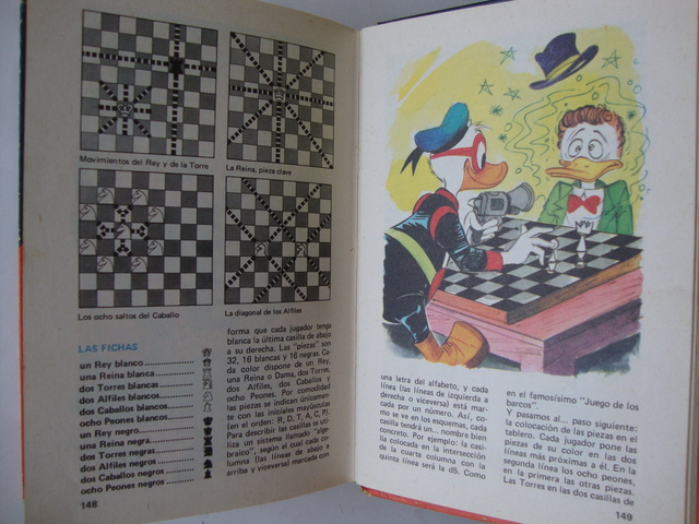 MANUAL DE PATOMAS WALT DISNEY - foto 8