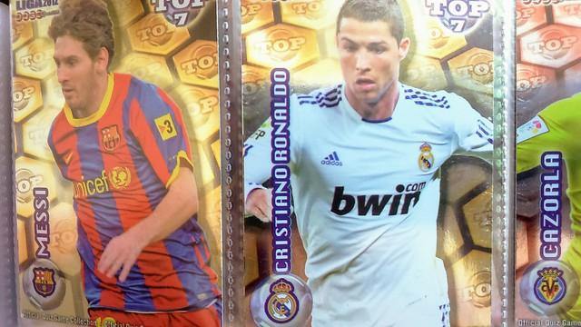 Match coronó 1 especiales-pack 2010//2011 liga 10//11