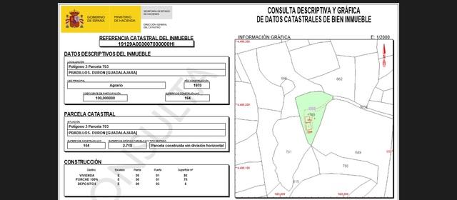 FINCA DE 8000M CON LUZ Y AGUA - foto 8