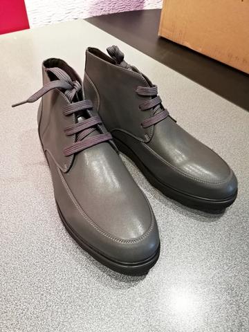 MILANUNCIOS   Comprar y vender moda hombre botas hombre de
