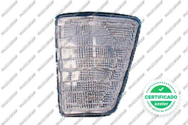 Prasco ME9052104 Alojamiento de los faros iluminaci/ón