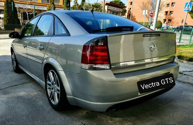 Asiento de coche referencias para Opel Vectra sedan C 02-08 5-asientos negro ya referencias referencia
