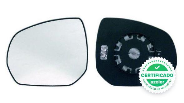 retrovisor exterior 31230901 Cristal de espejo
