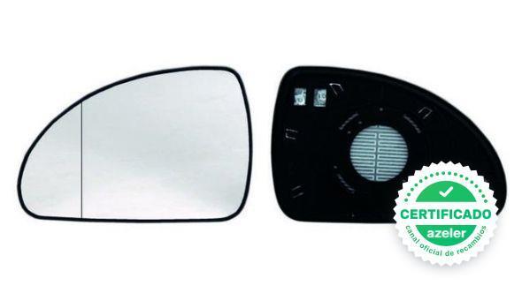 retrovisor exterior 31362021 Cristal de espejo