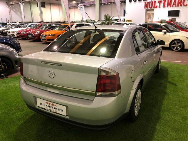 L48 1.8 /> 2010-10 A04 Petrol 2006-01 SILENCIADOR de escape Opel Astra H