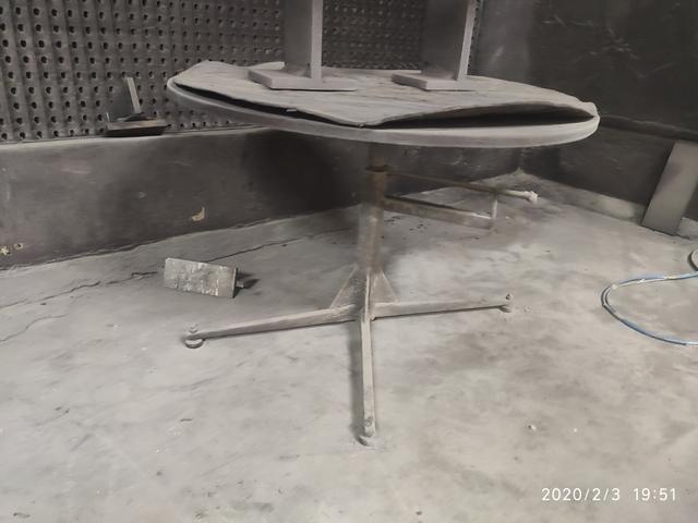 Mesa De Pulimento