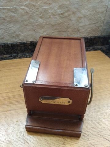 Caja Para Puros Para Coleccionistas