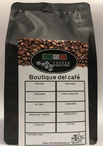 CAFE RECIÉN TOSTADO DE ESPECIALIDAD - foto 3