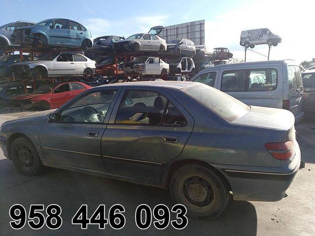 BMW E46 3 series manual de conmutador de encendido barril llave y 1999-2004