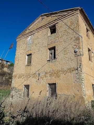 SANGARRÉN - ZONA ESPECIAL CALLE EL MOLINO - foto 2
