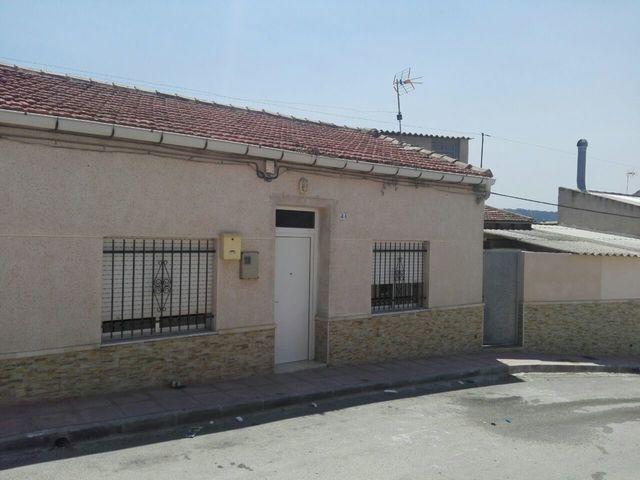 ALGUEÑA - ZONA ESPECIAL C/ BOTEROS - foto 1