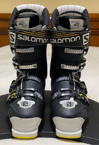 Botas esqui alpino salomon x pro 80 en España 【 ANUNCIOS
