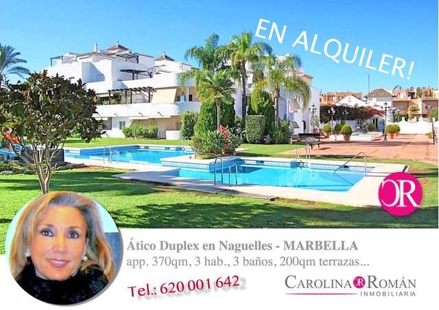 NAGUELLES - URB.  JARDINES DE SIERRA - foto 1