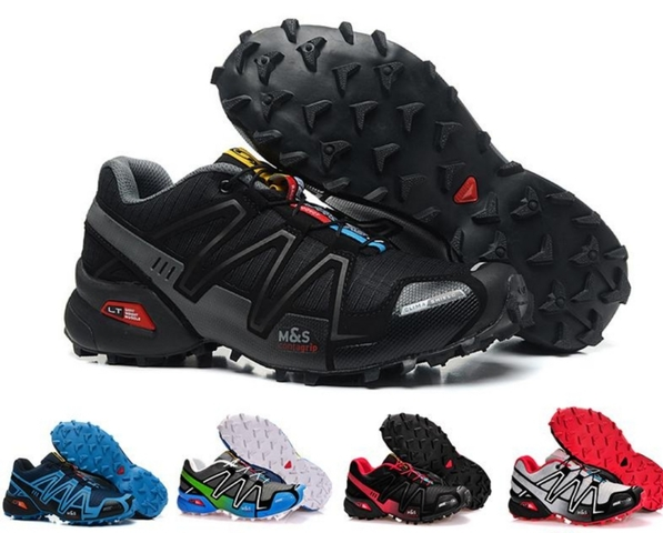 zapatillas salomon city trail iii