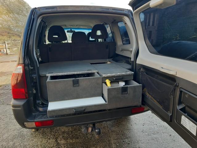 Protección solar Dacia Duster 5-puertas año 2010-2018 persianas 2 piezas puertas trasera