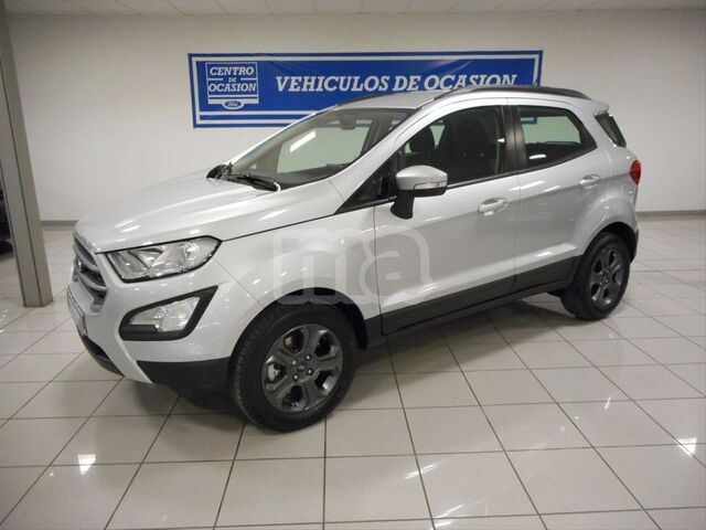 FORD - ECOSPORT 1. 0L ECOBOOST 92KW 125CV S  S TREND - foto 1