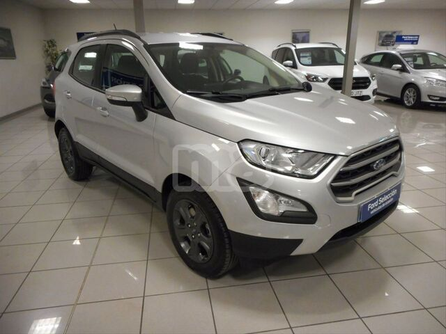 FORD - ECOSPORT 1. 0L ECOBOOST 92KW 125CV S  S TREND - foto 2