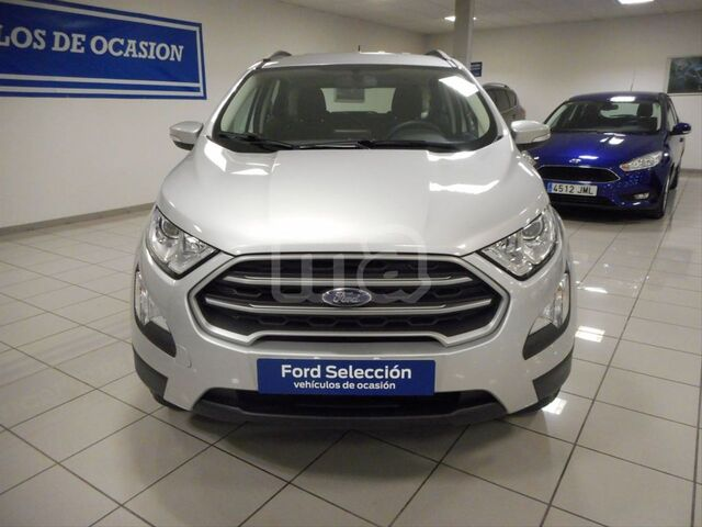 FORD - ECOSPORT 1. 0L ECOBOOST 92KW 125CV S  S TREND - foto 3