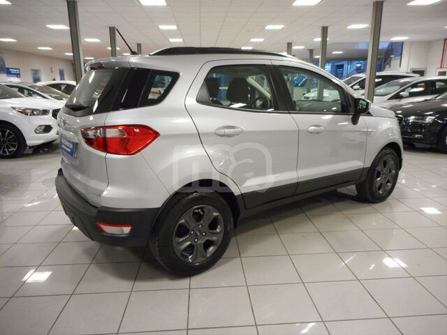 FORD - ECOSPORT 1. 0L ECOBOOST 92KW 125CV S  S TREND - foto 4