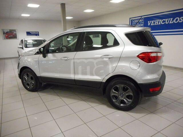 FORD - ECOSPORT 1. 0L ECOBOOST 92KW 125CV S  S TREND - foto 5
