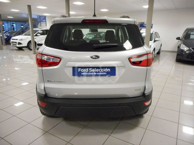 FORD - ECOSPORT 1. 0L ECOBOOST 92KW 125CV S  S TREND - foto 6