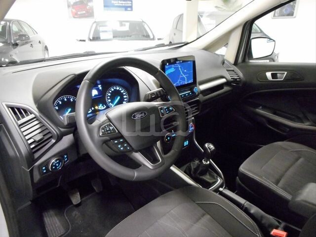 FORD - ECOSPORT 1. 0L ECOBOOST 92KW 125CV S  S TREND - foto 7