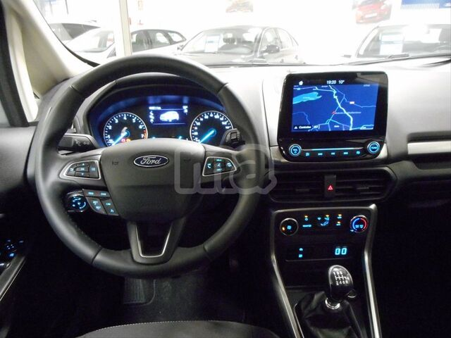 FORD - ECOSPORT 1. 0L ECOBOOST 92KW 125CV S  S TREND - foto 8