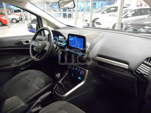 FORD - ECOSPORT 1. 0L ECOBOOST 92KW 125CV S  S TREND - foto 9
