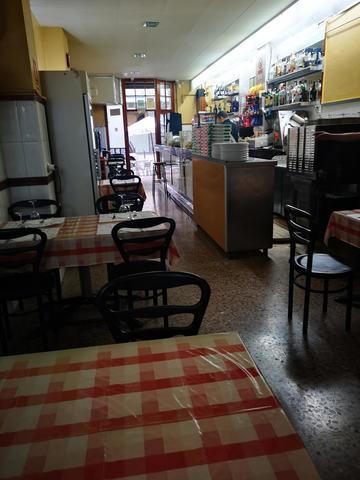 RESTAURANTE VENTA C/ CASTILLEJOS,  GRACIA - foto 1